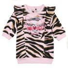 Kenzo Baby Girls Jungle Dress