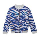 Kenzo Boys Tiger & Friends Zip-Up