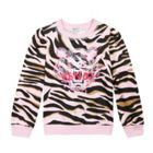 Kenzo Girls Jungle Story Sweatshirt