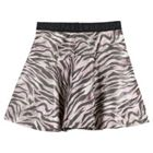 Kenzo Girls Jungle Story Skirt