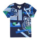 Kenzo Boys T-Shirt Cotton