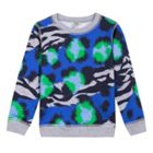 Kenzo Boys Sweat Shirt Cotton