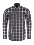 Men's Eden Park Check Print Shirt