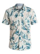 Men's Quiksilver Everyday Short Sleeve Shirt
