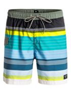 Men's Quiksilver Swell 17 Swim Short