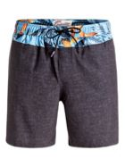 Men's Quiksilver Inlay 17 Swim Short