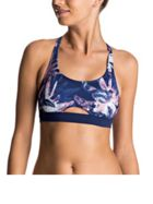 Roxy Roxy keep it roxy sporty bikini top