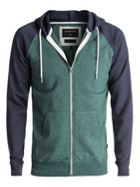 Men's Quiksilver Everyday Zip Hoodie