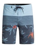 Men's Quiksilver Trespasser 19 Beach Shorts