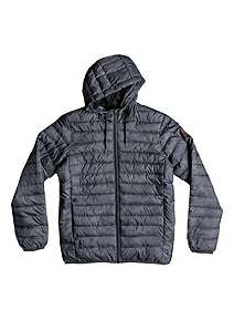 2fb4005d34f47 Quiksilver Men s Quilted Jacket at House of Fraser