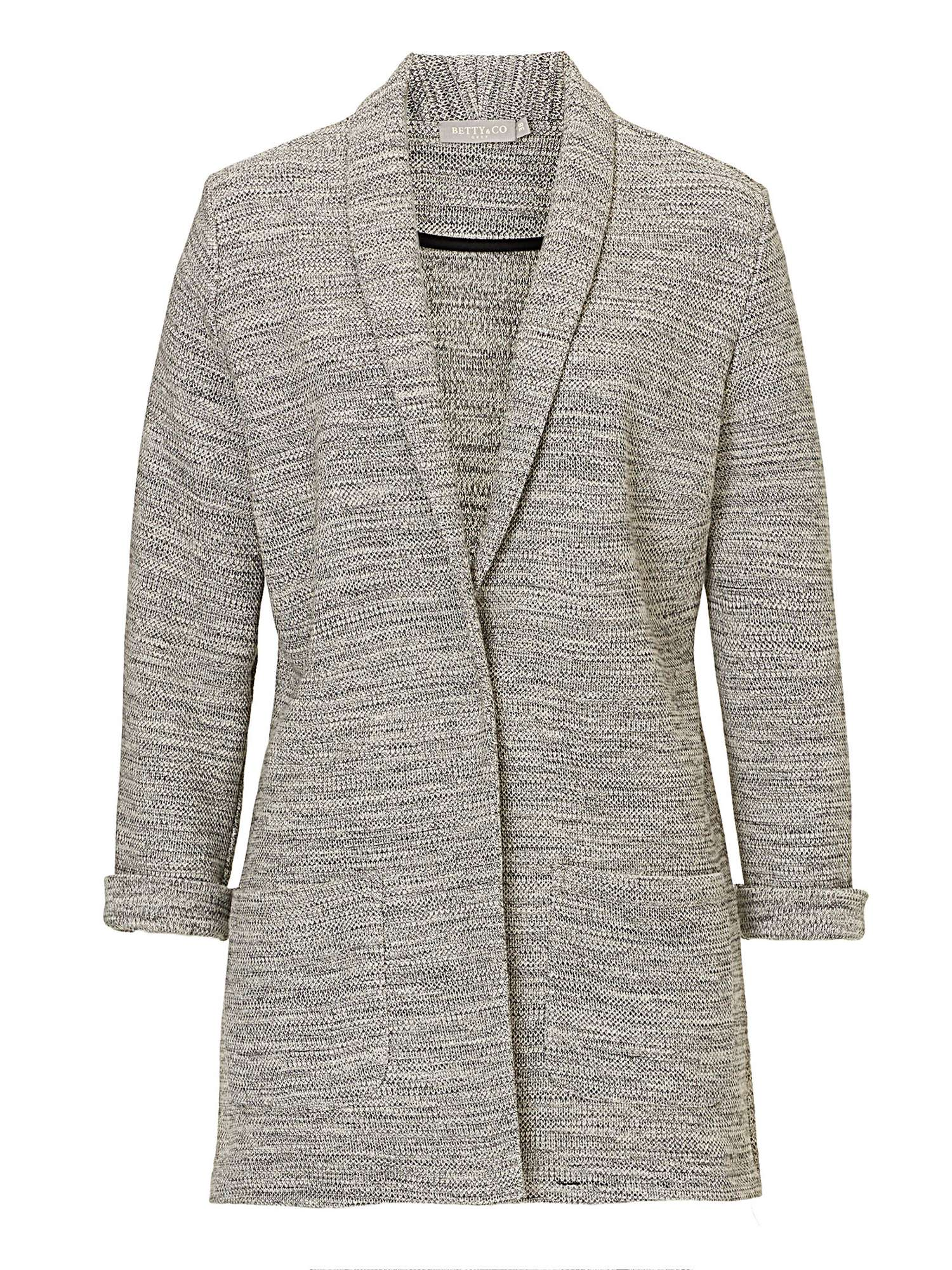Cardigan Co Jacket amp; Knitted Betty t74AwFqa