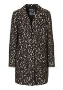Betty Barclay Animal print coat
