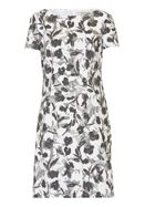Betty Barclay Floral print shift dress