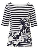 Betty Barclay Embellished print T-shirt