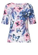 Betty Barclay Blossom top