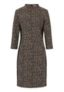 Betty Barclay Animal Print Dress