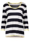 Betty Barclay Striped Jumper