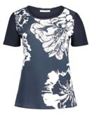 Betty Barclay Floral Print T-Shirt