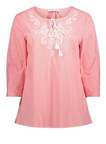 Betty Barclay Embellished Blouse ... b2defefec9