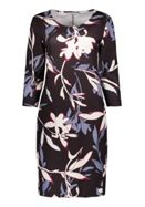 Betty & Co. Floral Print Jersey Dress