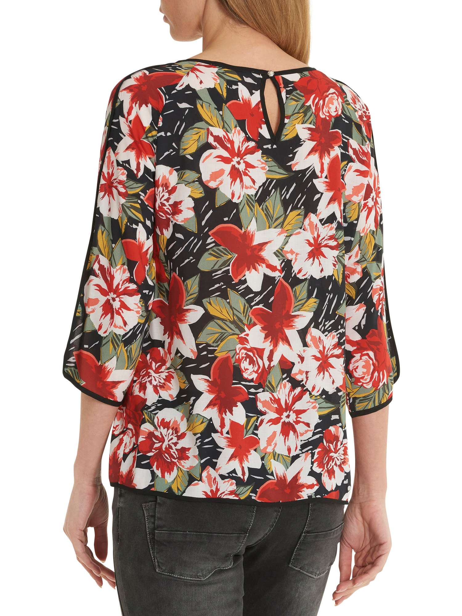 Floral Blouse Co Betty amp; Print qPwP7nxpgE