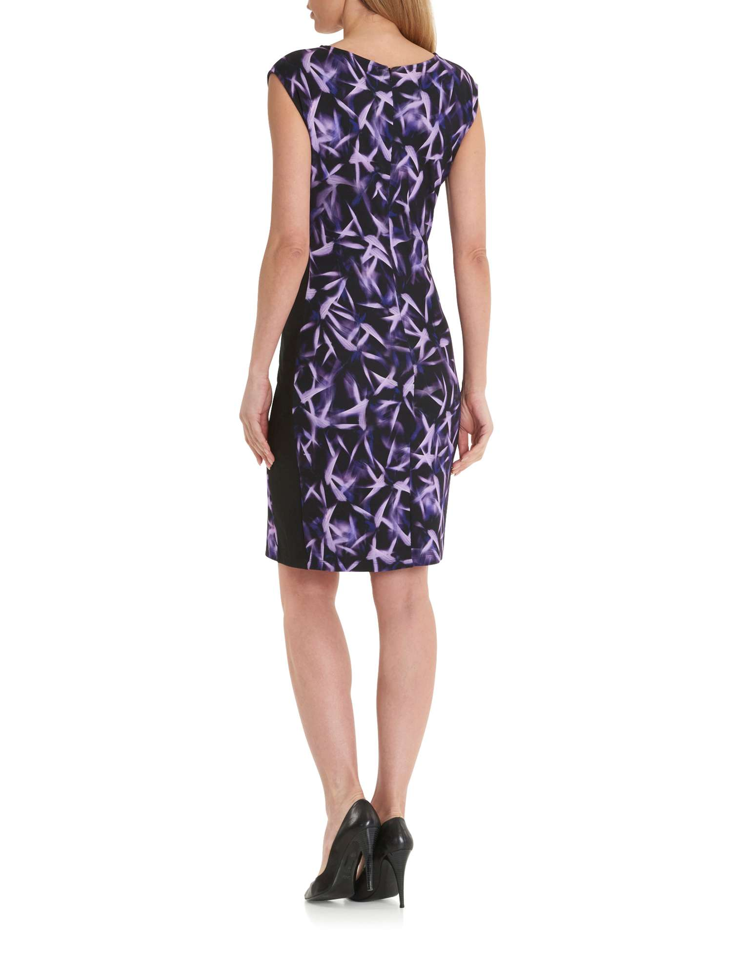 Co Print Brush Betty amp; Dress OXxnYwUBP