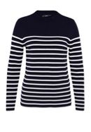 Hallhuber Striped Jumper