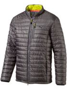 Men's Puma Pwrwarm Quilted Jacket