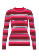 Hallhuber Fine Knit Stripe Jumper
