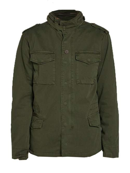 Alpha Industries Vintage M-65 Cw - House of Fraser f269ca4ad65