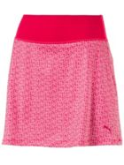Puma Polkadot Knit Skirt