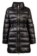 Carolina Cavour Ladies Down Winter Jacket With An