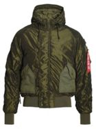 Men's Alpha Industries Hunter Coat