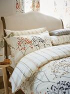 Sanderson Pippin oxford pillowcase