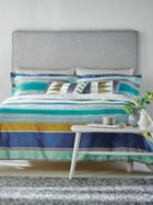 Harlequin Kaledio oxford pillowcase