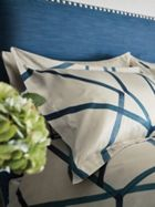 Harlequin Sumi housewife pillowcase