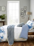Joules Sailing boats duvet cover