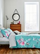 Joules Aquarelle beau bloom duvet cover