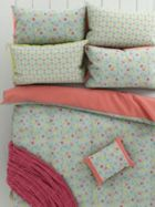 Helena Springfield Belle housewife pillowcase pair