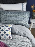 Daya Oxford Pillowcase
