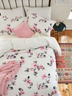 Joules Dhalia Floral Oxford Pillowcase