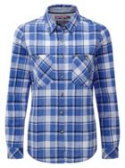 Tog 24 Madeline Womens Checked Shirt