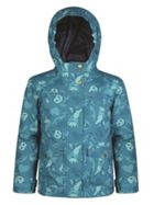 Regatta Kids Rosebank Waterproof Jacket