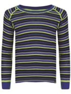 Regatta Kids Elatus Long Sleeved Base Layer
