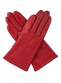 Dents Womens classic leather gloves ... c398b834e42e