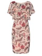 Gina Bacconi Maeve Print Dress
