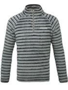Craghoppers Kids Apple by Half Zip Fleece