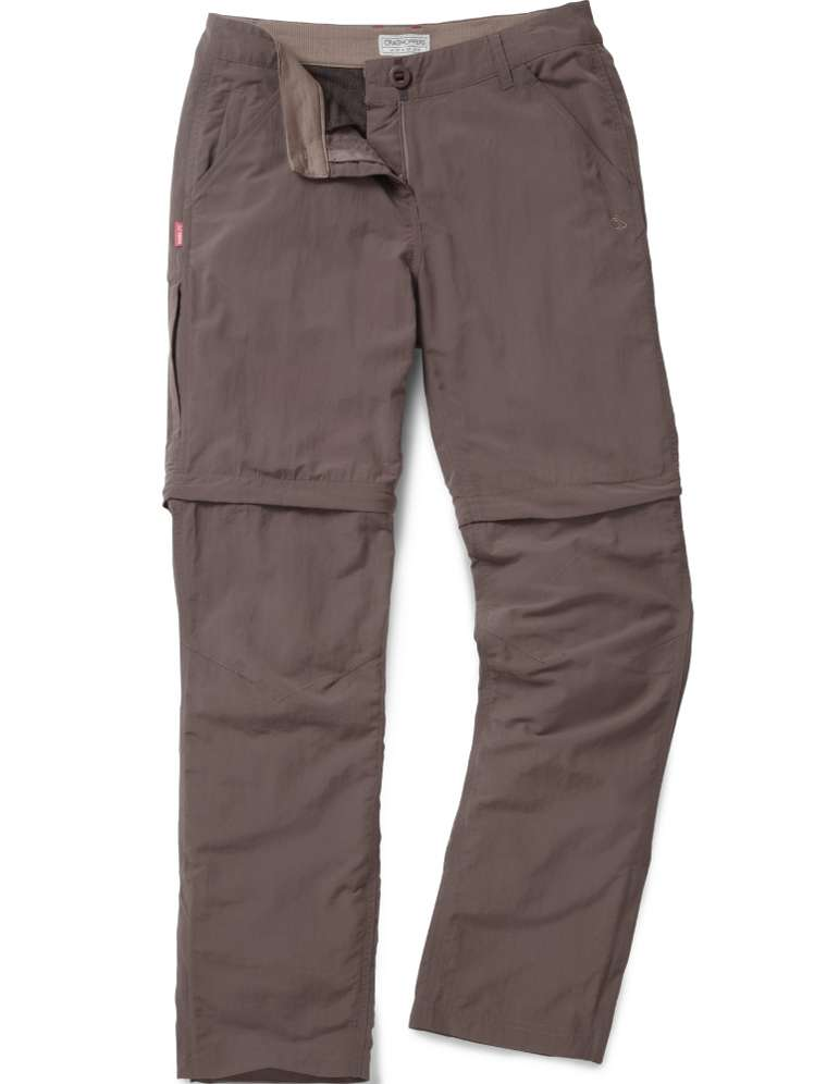 0c343f01ee7cc Craghoppers Nosilife Convertible Trousers - House of Fraser