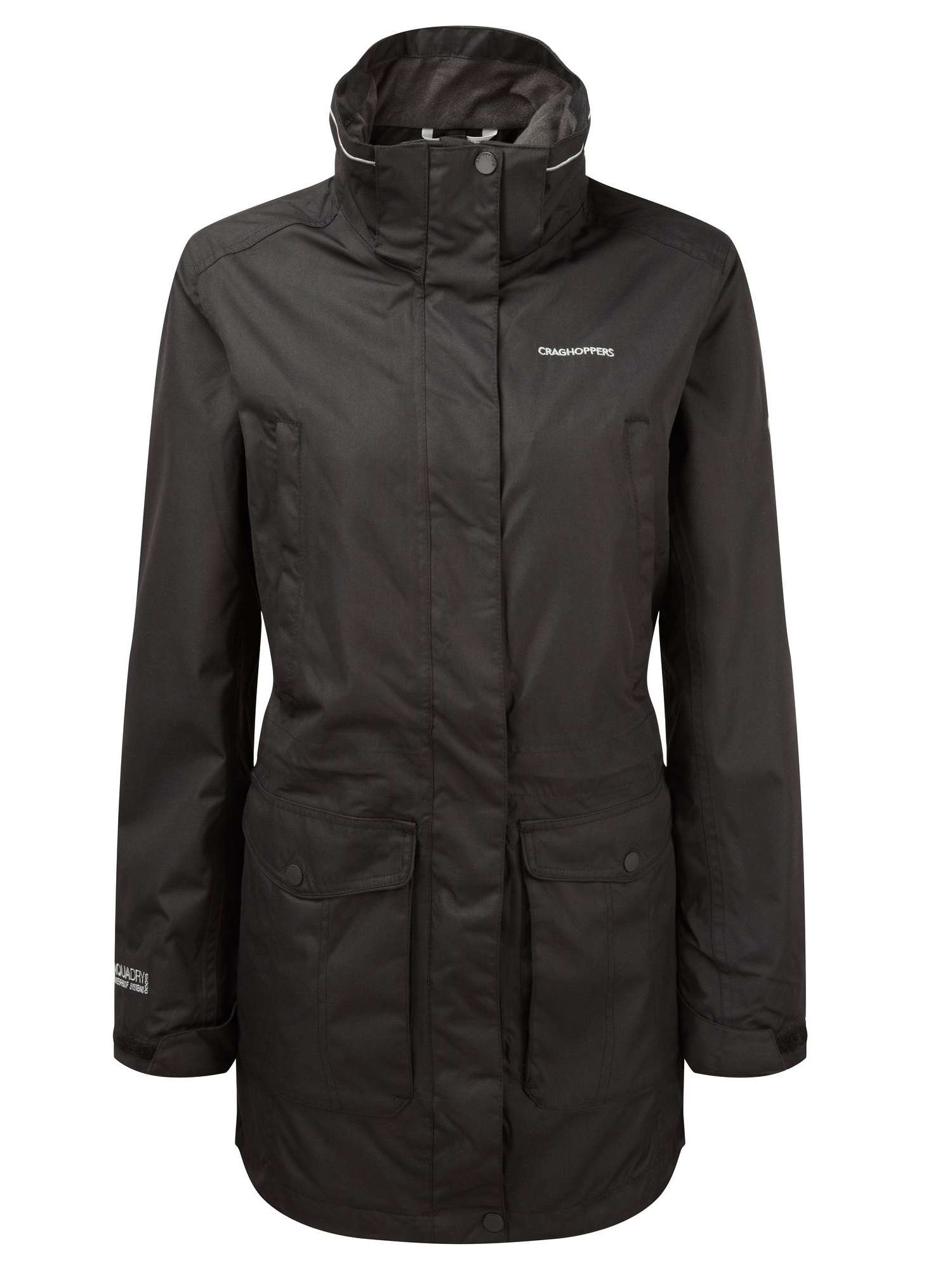 Jacket Waterproof Craghoppers Madigan Long Lll 7In0qS