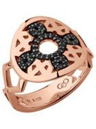 Links of London Timeless 18kt Rose Gold Vermeil